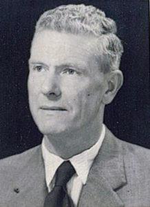 Roderick P. Mann