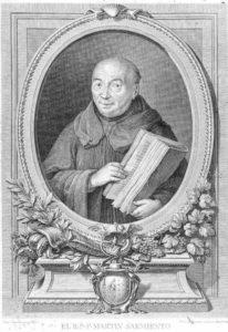 Padre Sarmiento